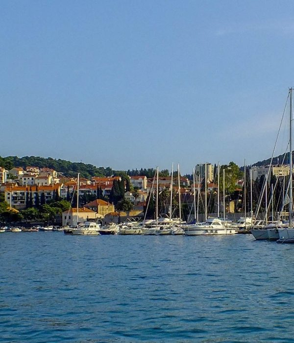 Croatia : Part II – Dalmatian Coast