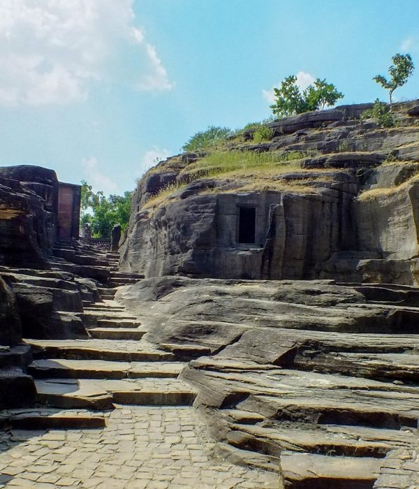 Vidisha : Udaygiri Caves, Madhya Pradesh