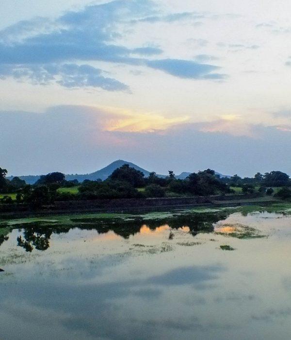 Madhya Pradesh – Bhimbetka, Sanchi & Mandu