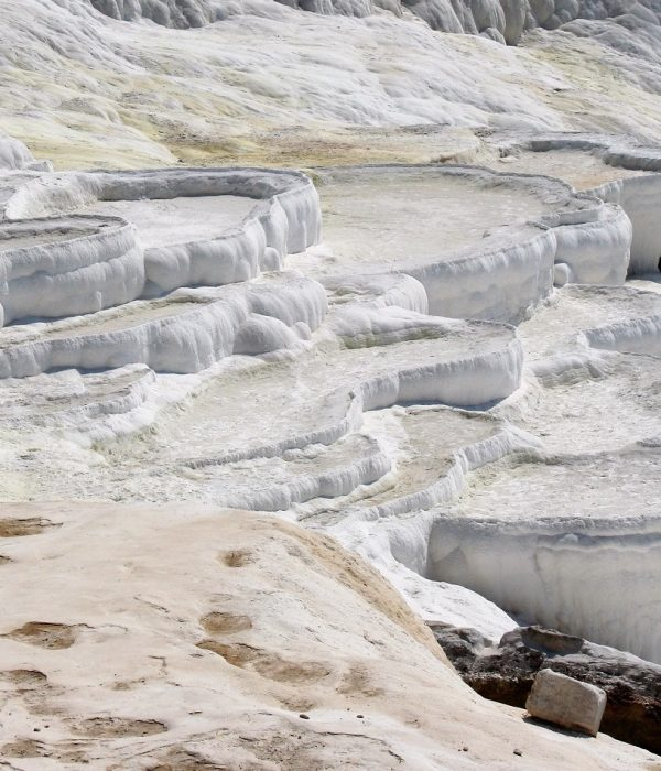 Pammukale, Turkey
