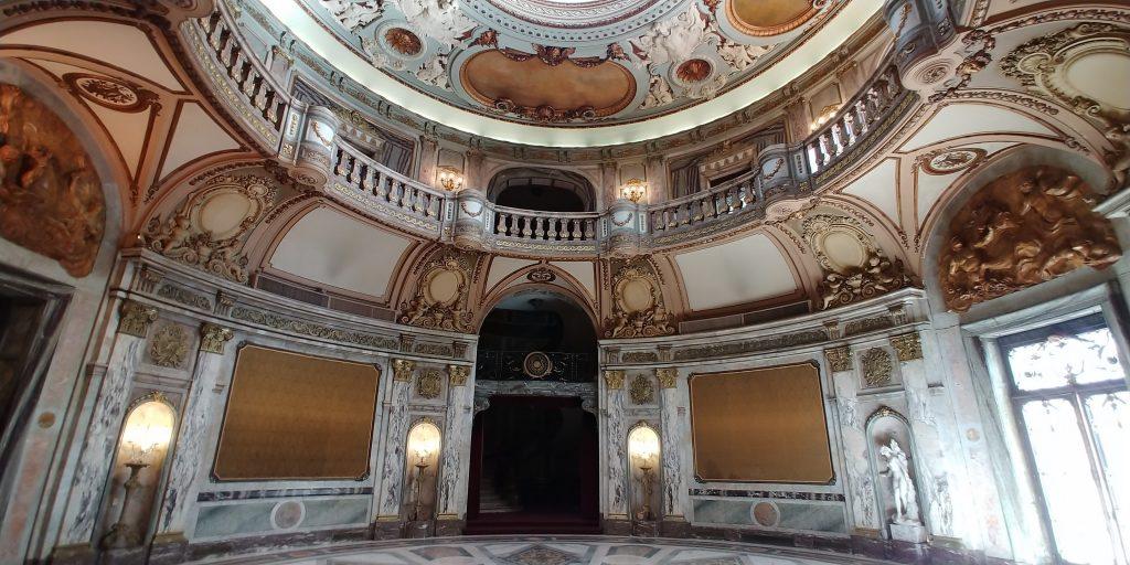 Palacio Paz