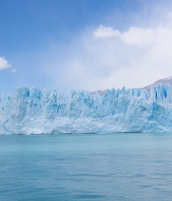 Patagonia : El Calafate