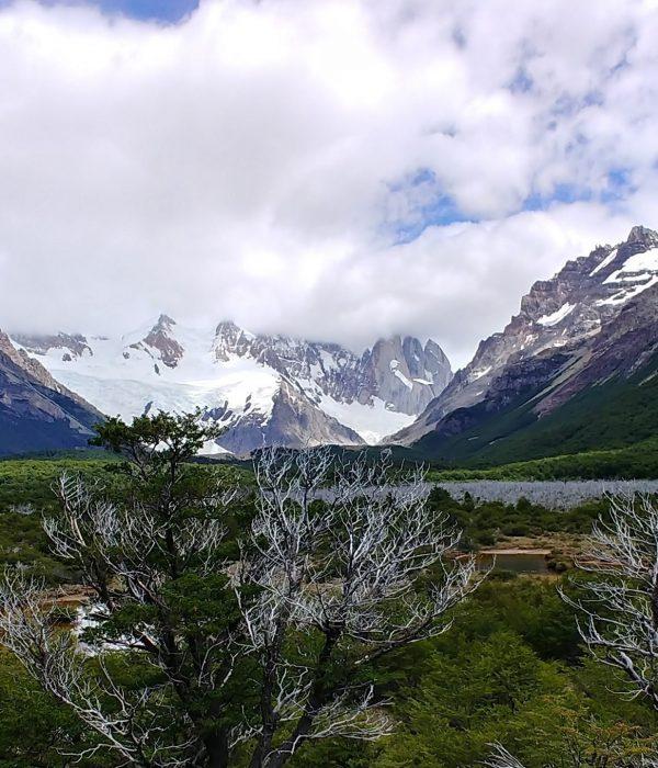 Patagonia : El Chalten