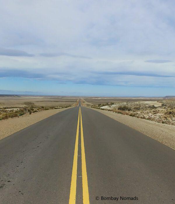 Patagonia: Ruta 40