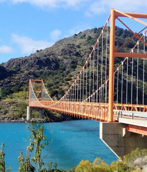 Patagonia: Carretera Austral