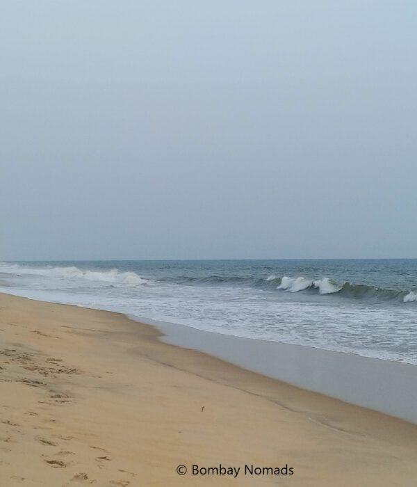 Weekend in Bekal, Kerala